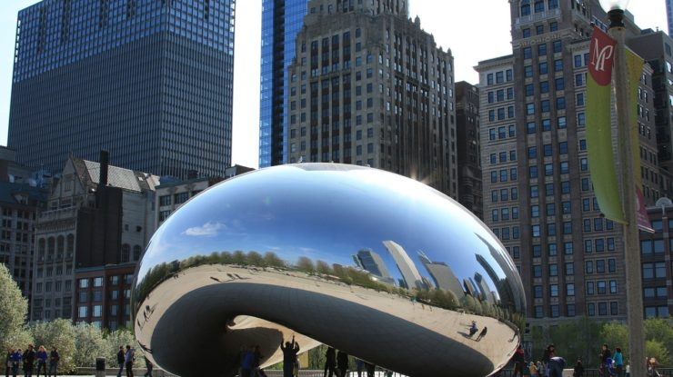 My Chicago by Marlyndai - FREE DOWNLOAD