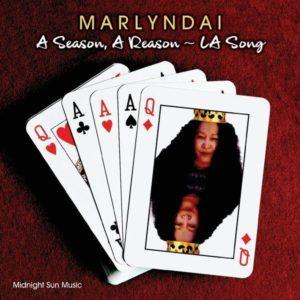 A Season for a Reason by Marlyndai